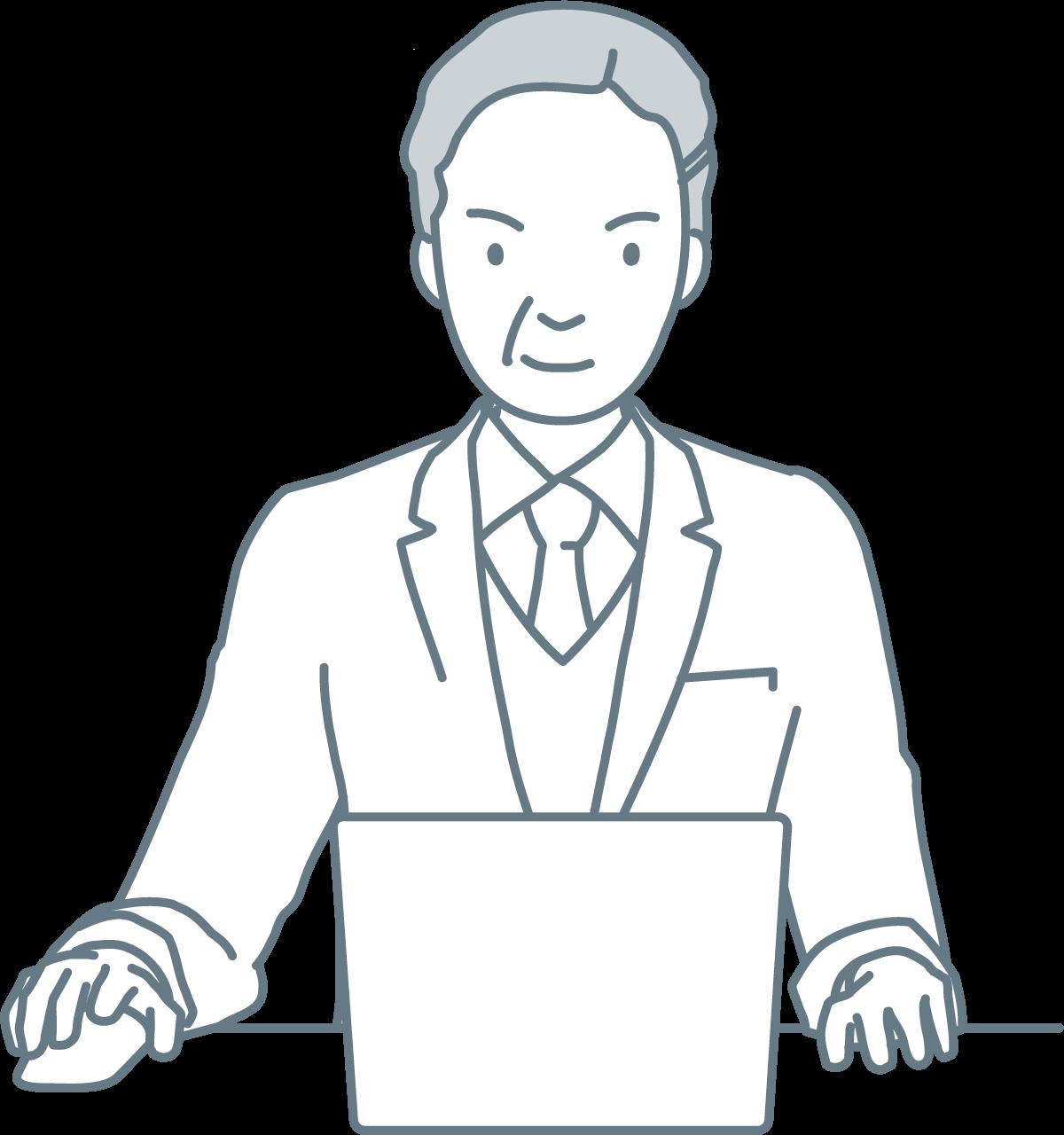 contrfinder-illustration__people-president